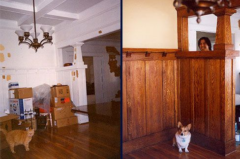 Stripping Paint And Refinishing Woodwork Foolproof Way To Remove Stain Wood One Of The Best Explanations I Ve Found