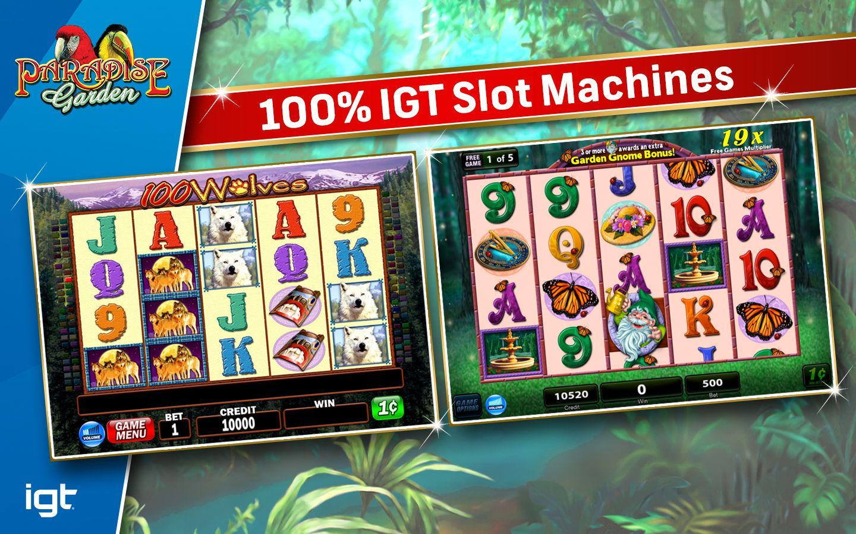 Online Slots Igt