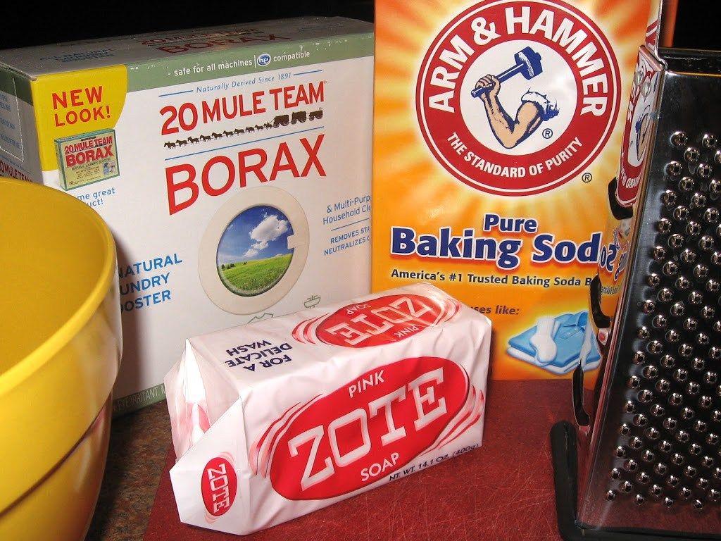 Homemade Laundry Soap Homemade Laundry Detergent Soap Laundry