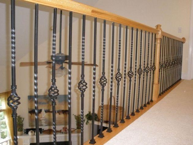 Best Interior Stair Railing Kits 400 x 300