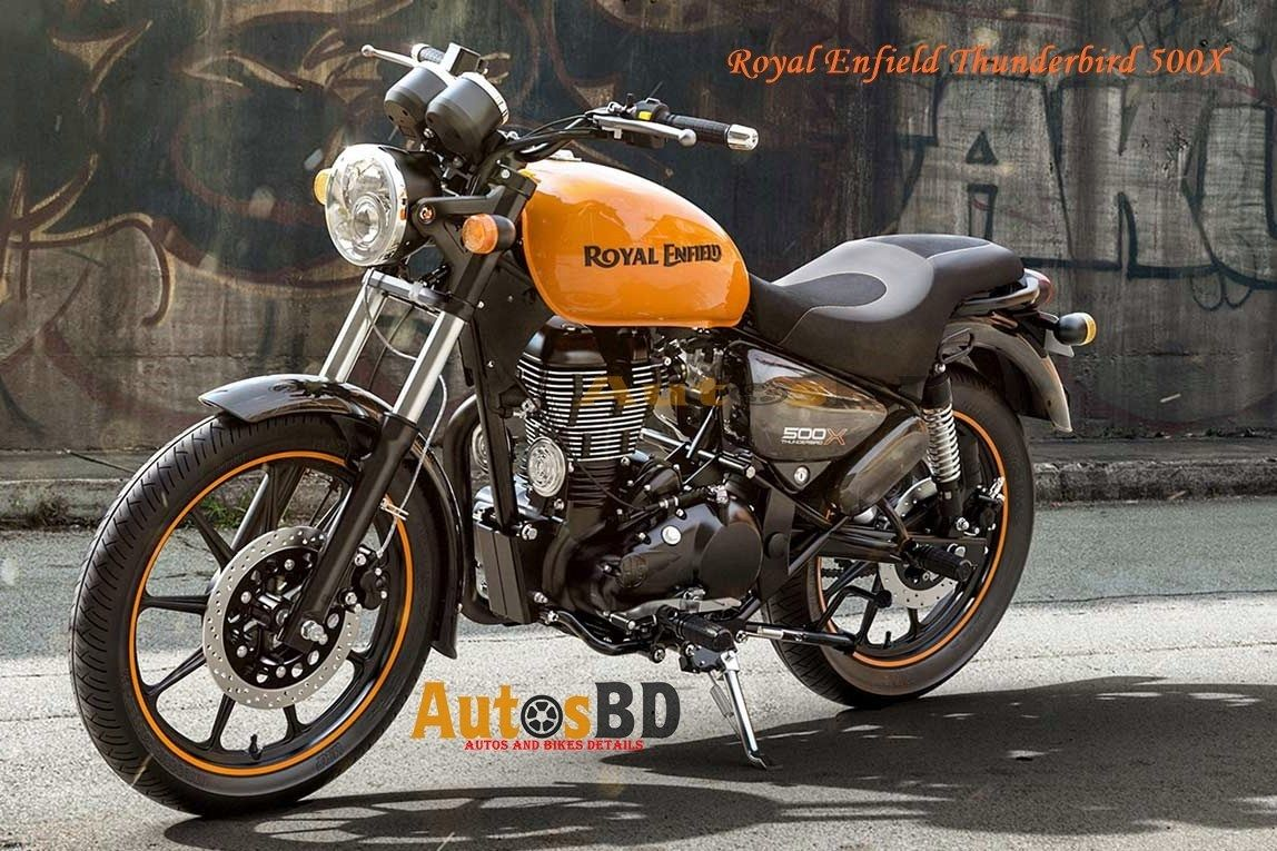 Royal Enfield Thunderbird 500x Price In India Bike Price Delhi