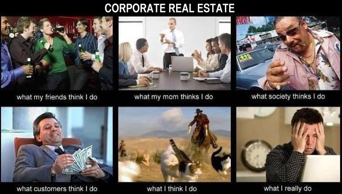 Adapted From An Unknown Source On The Web Real Estate Humor