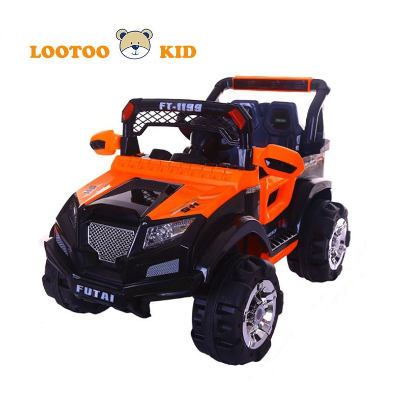 Cars For Kids >> China Factory Wholesale Mini 4 Wheels Ride On Jeep Toys Car