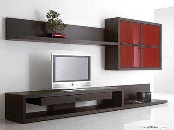 muebles para tv - Buscar con Google muebles de tv sala Pinterest