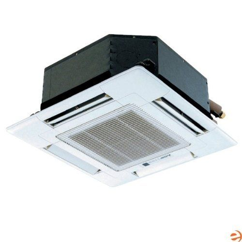 Slz Ka12na Th Mr Slim Mini Split 4 Way Ceiling Cassette Indoor