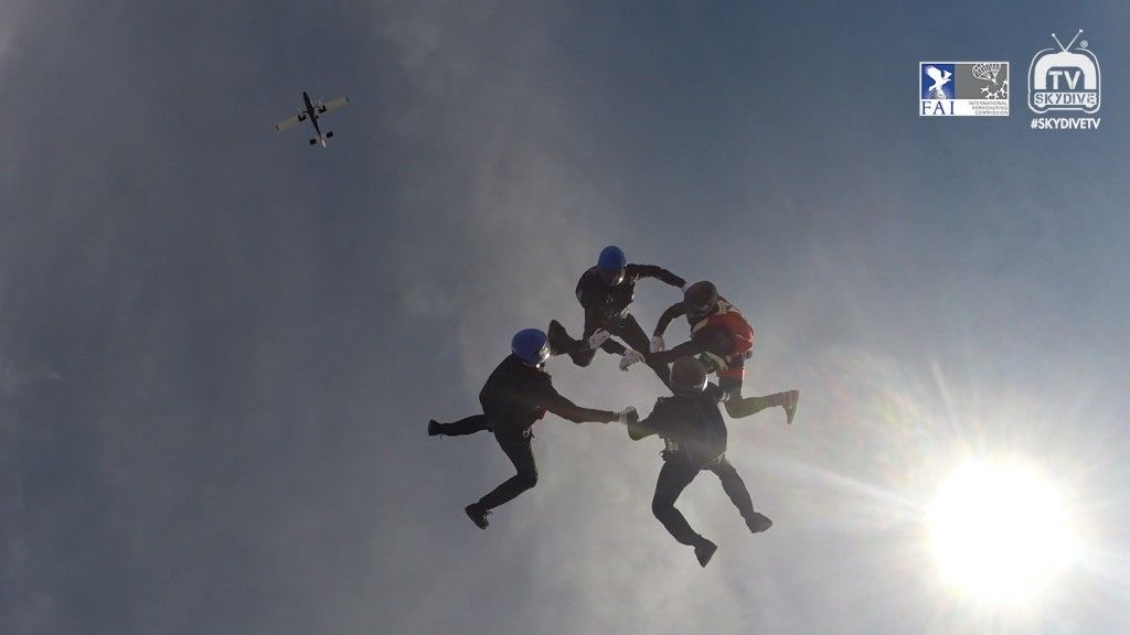 Vfs 2016 Fai World Parachuting Championships Mondial 2016 Mondial Wpc Uspa Skydive Tv Skydive Chicago Fai World Air Skydiving Skydive Chicago Air Sport