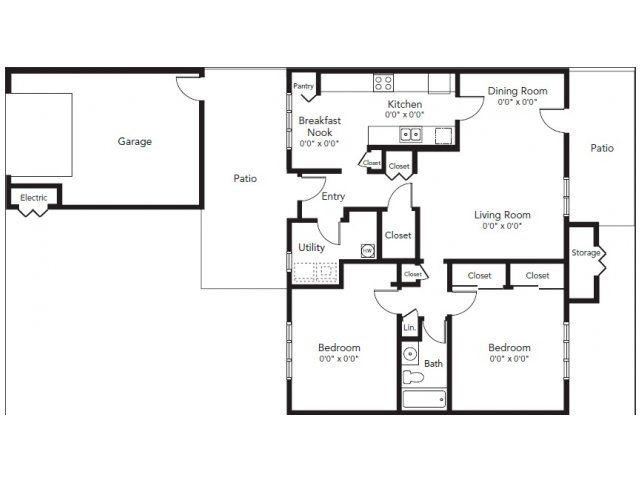 Nas whidbey island saratoga heights neighborhood 2 for Whidbey house plan