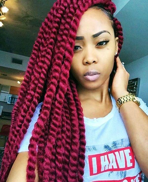 45 latest african hair braiding styles 2016   hair braiding styles