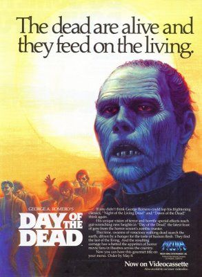 Day Of The Dead Remake Gets A Director - Mark Tonderai (House at the End of the Street) will direct the new remake of George A. Romero'sDay of the Dead. Tonderai will work from a screenplay he co-wrote with Lars Jacobson. In this new version, years after the zombie plague has wiped out most of Earth's population, a group of...
