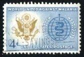 UNITED STATES - CIRCA 1962
