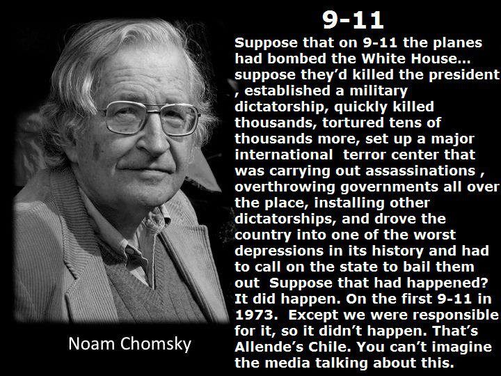 Noam Chomsky Quotes Noam Chomsky Quotes  Google Search  Unknown Facts  Pinterest .