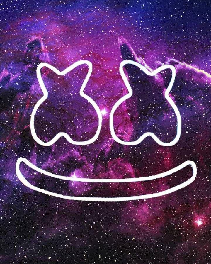 Mellospace Follow For More _marshmellomello Marshmello Marshmelloalone Happier Keepitmello Mellogang