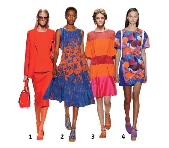 How To Mix And Match Colors Like A Pro Models Color