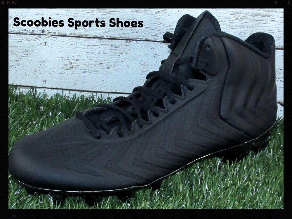 Adidas as smu crazyquick mid football cleats size 115