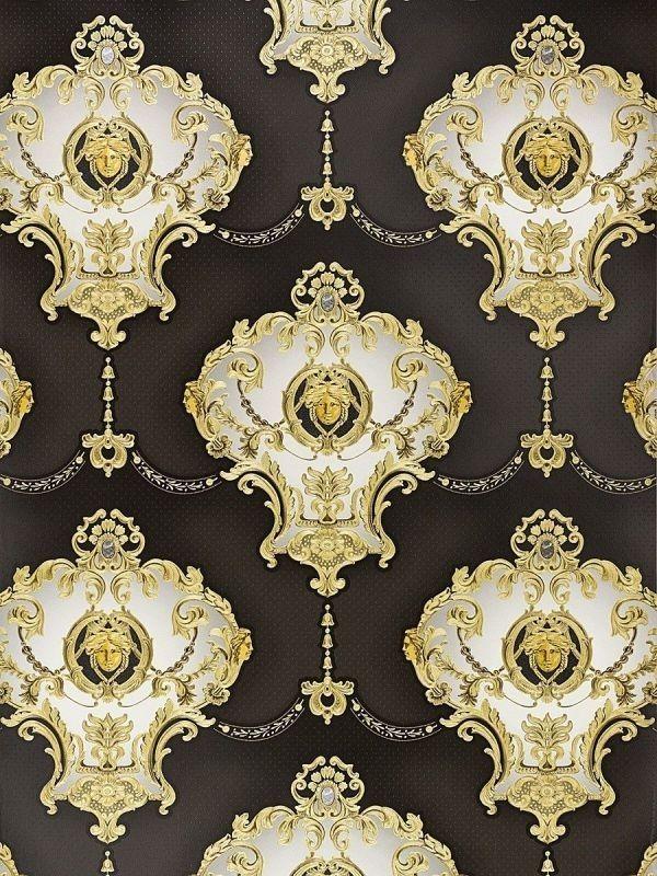 8dc40120d43c075cfbd2ebef815324d2 - Versace Behang
