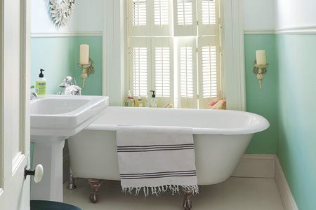 28 Ways To Refresh Your Bath On A Budget  Matthew Williams Impressive Updating A Small Bathroom On A Budget Design Decoration