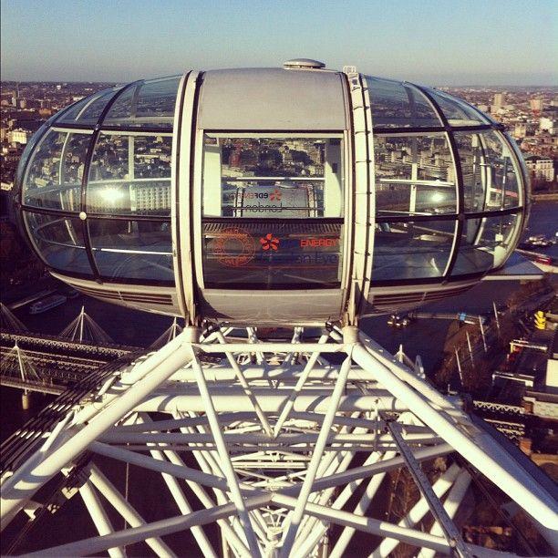 London Eye @ London
