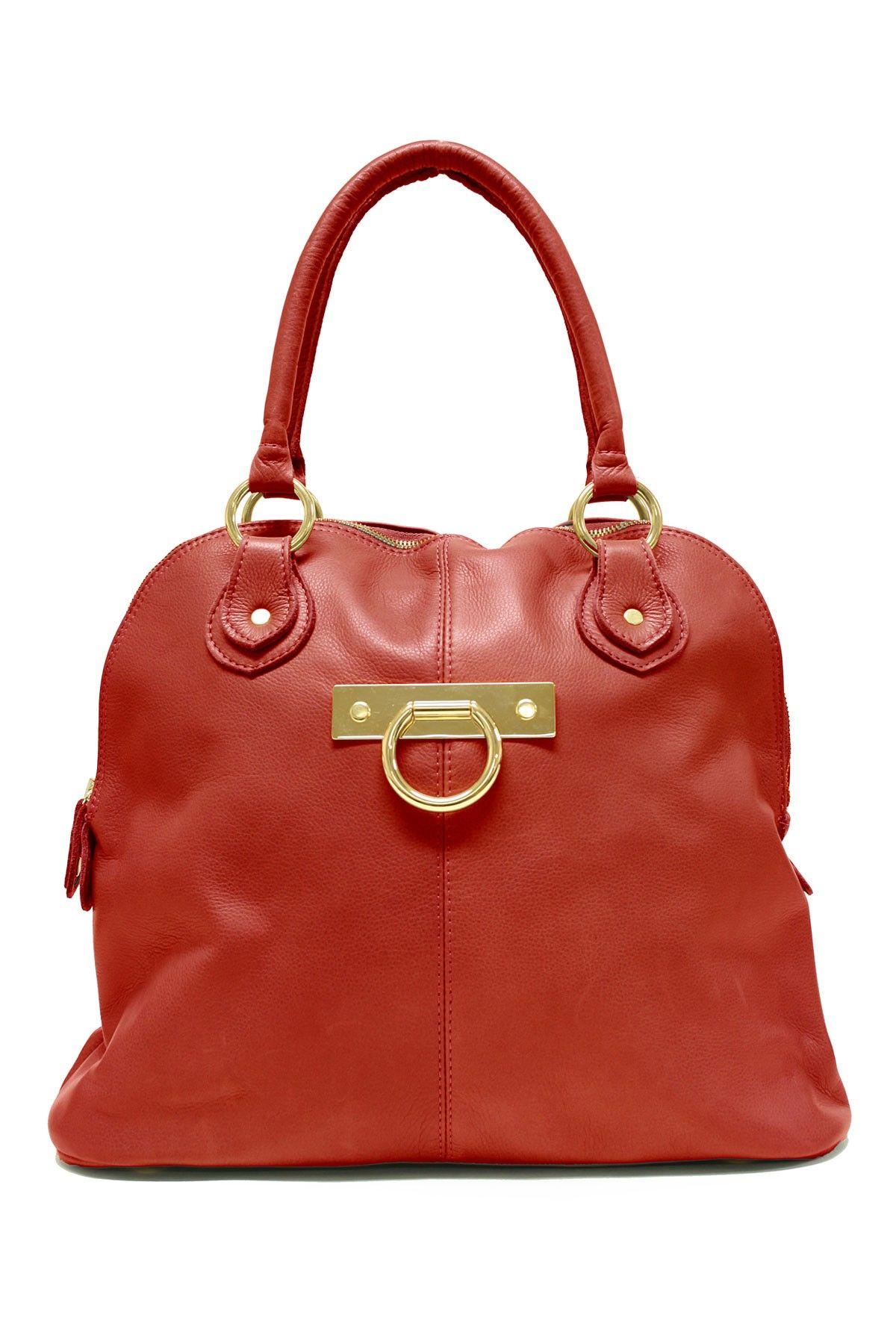 e8abe974a967 Onna Ehrlich Francoise Shoulder Bag  198.00
