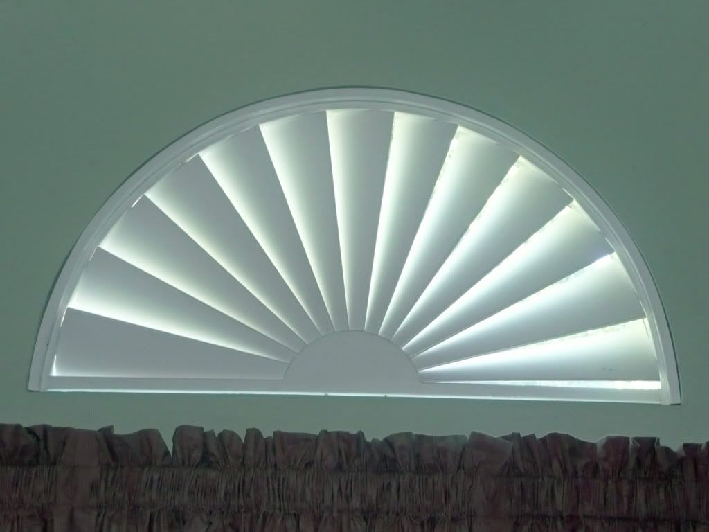 Half Round Window Molding