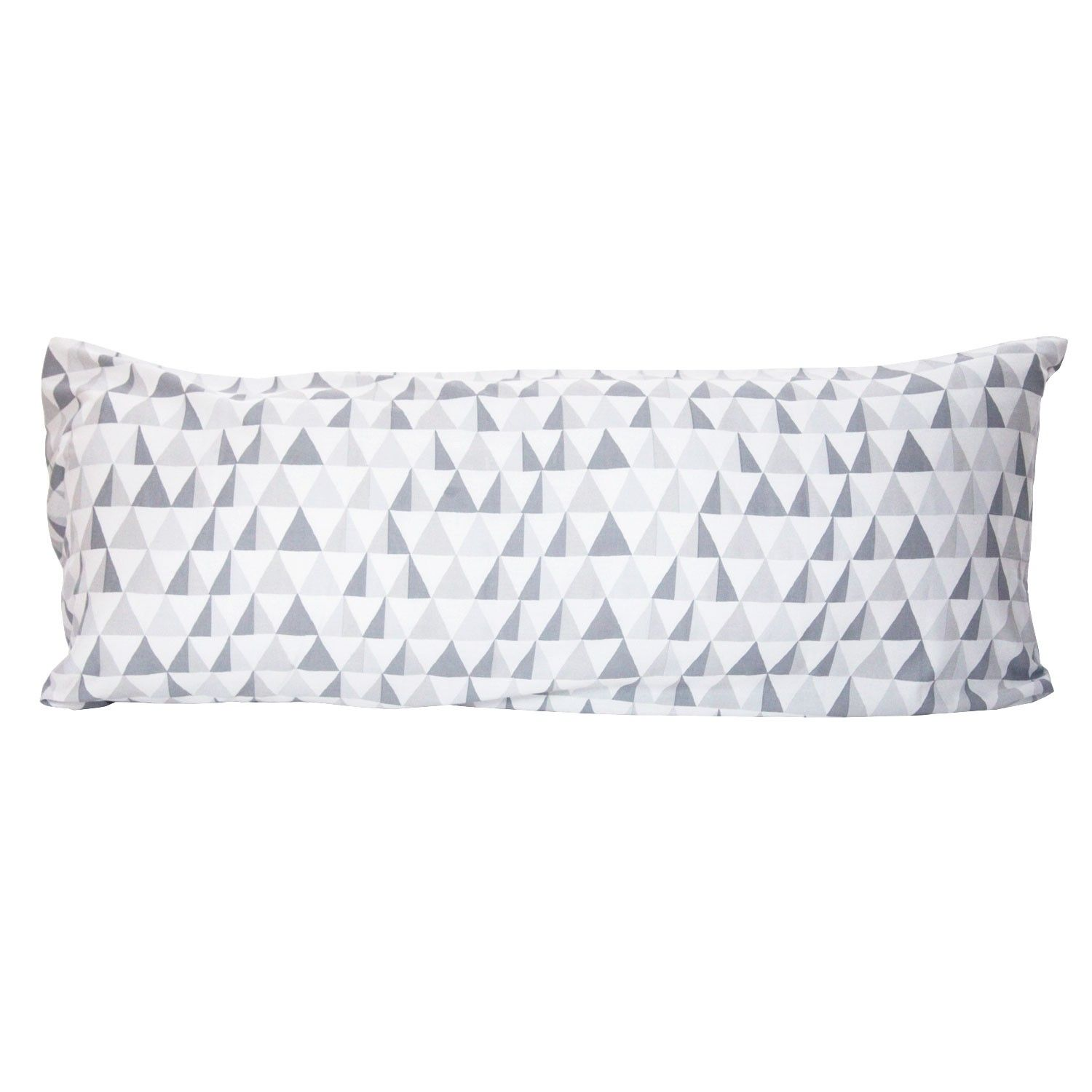 Prismatic Body Pillow Cover