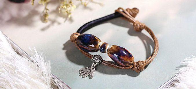 Bracelet,handmade,jewelry,personalize woman,personalize bracelet,vintage bracelet 2015120201 by FLyCCshop on Etsy