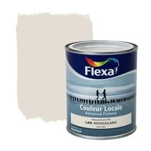 Flexa Couleur Locale lak Balanced Finland hoogglans Dawn 750 ml