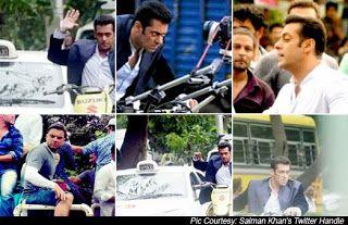 Why Salman Khan do not Promote His upcoming Movie Jai Ho?
