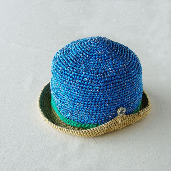 ニット帽子|編み物キットオンラインショップ・イトコバコ