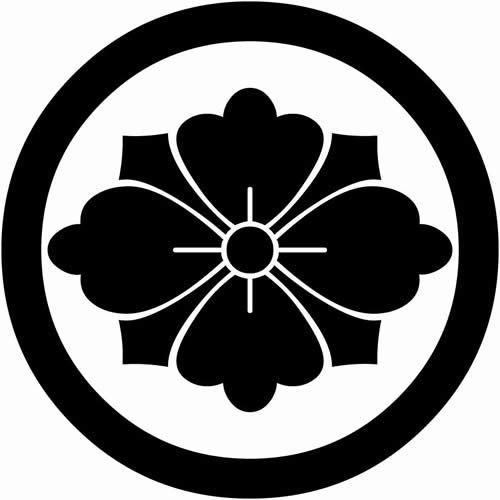 Zr Q Ae Aƒt ƒ Su Eœ O H I U E E N I E N µ J 家紋 ロゴデザイン 紋章