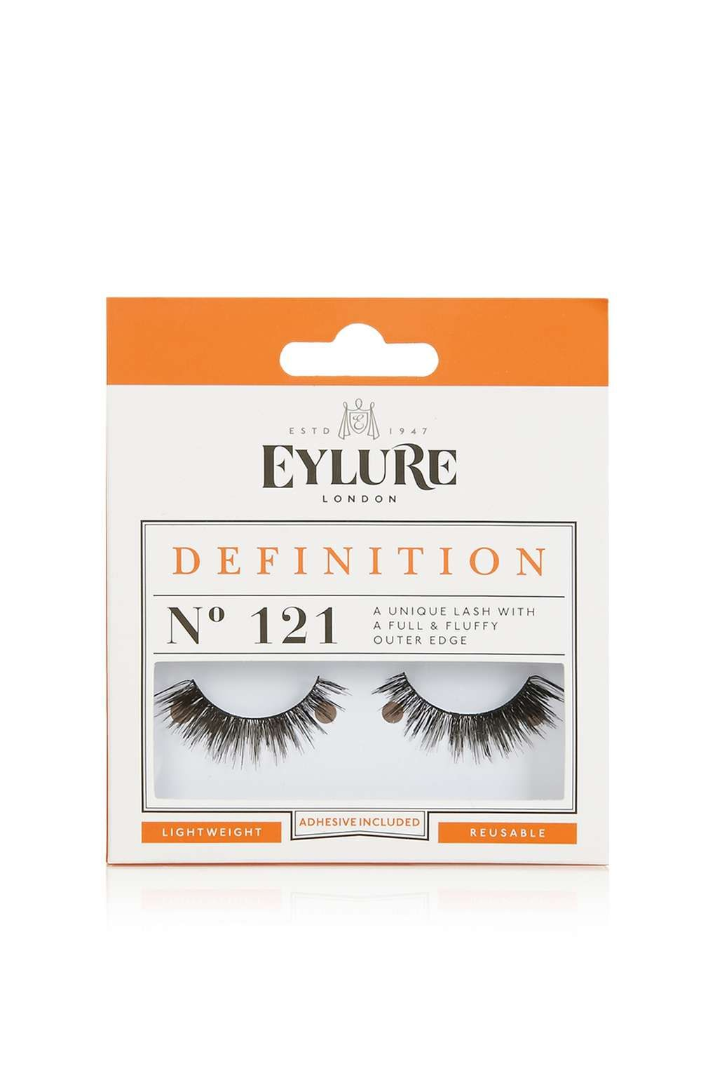 7c3dfd0d895 121 Definition Lash by Eylure in 2019 | Gotta have it... | Lashes ...