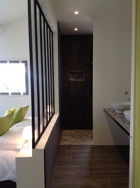 Location vacances maison Merindol les Oliviers: La salle d\'eau de la ...