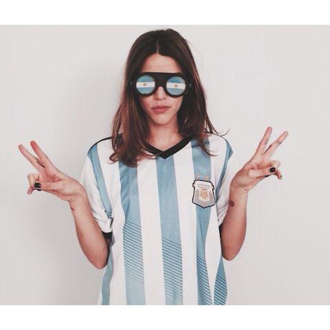 Argentina te amo - Mundial 2014