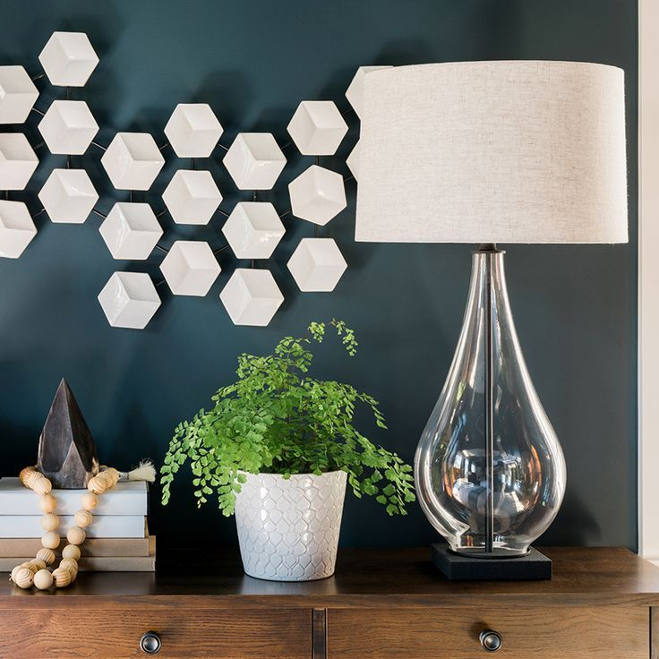 Contemporary Design Is About Balance. Thanks HGTV®️️ Smart