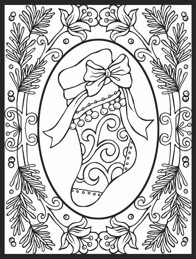 Christmas stocking. Would make a great stitchery | Mikulás ...