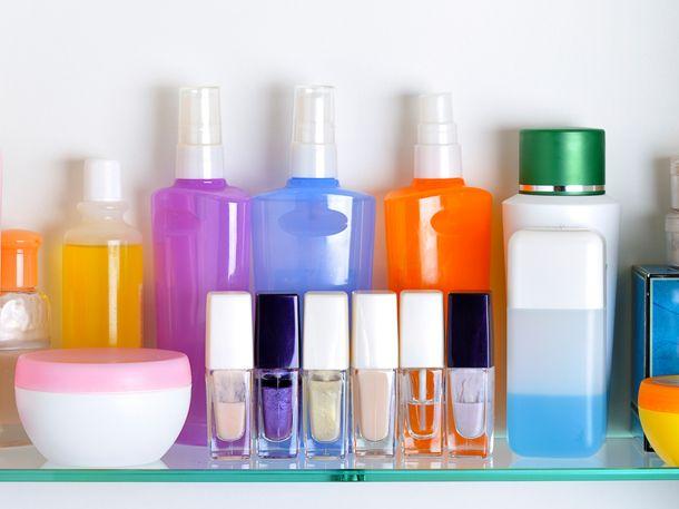 Diese Marken Stecken Hinter No Name Kosmetik Bei Aldi Lidl Und Dm