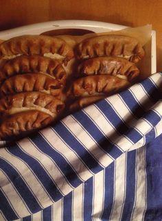 MAHTAVA! Der Finnische Food & Design Blog: Suomalainen keittiö: Karjalanpiirakka ( Karelische Piroggen )