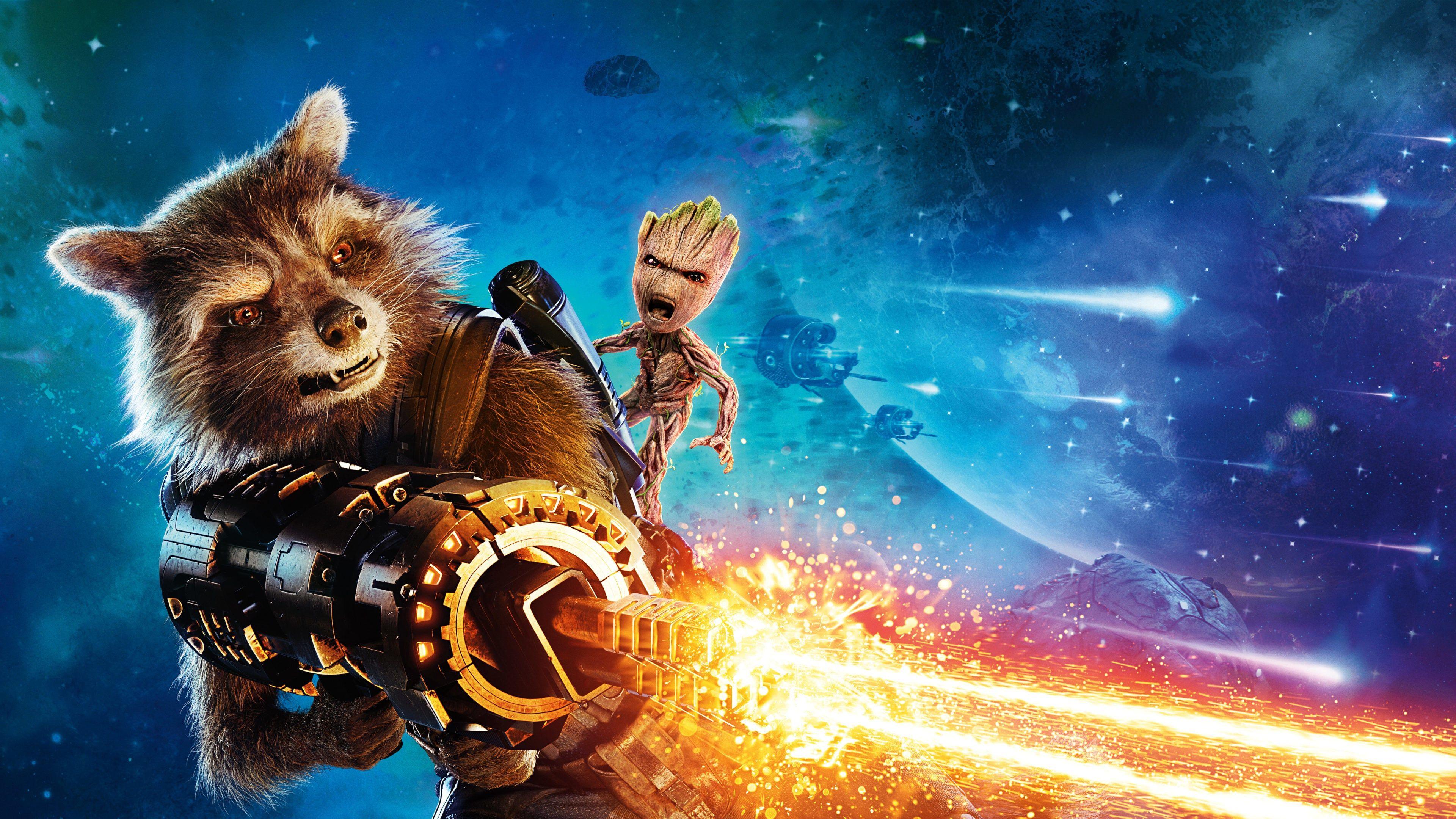 Guardians Of The Galaxy Vol 2 2017 Ganzer Film Deutsch Komplett Kino Gerade Erst Sind In Guardians Of Guardians Of The Galaxy Vol 2 Rocket Raccoon Baby Groot