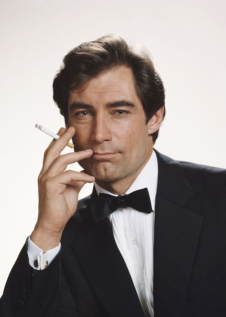 Watch Timothy Dalton (born 1946) video