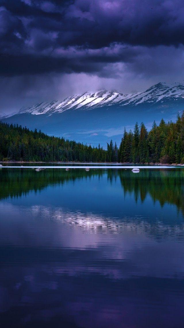 Priroda Rossii Nature Of Russia Scenery Lake Nature Photography