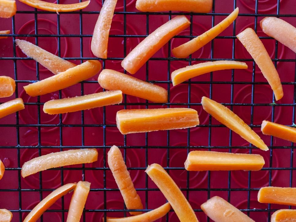 14 Tasty Ways to Use Up a Bag of Baby Carrots Food