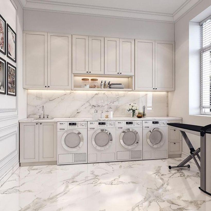 Photo of 36 Perfect Laundry Room Storage Design Ideas