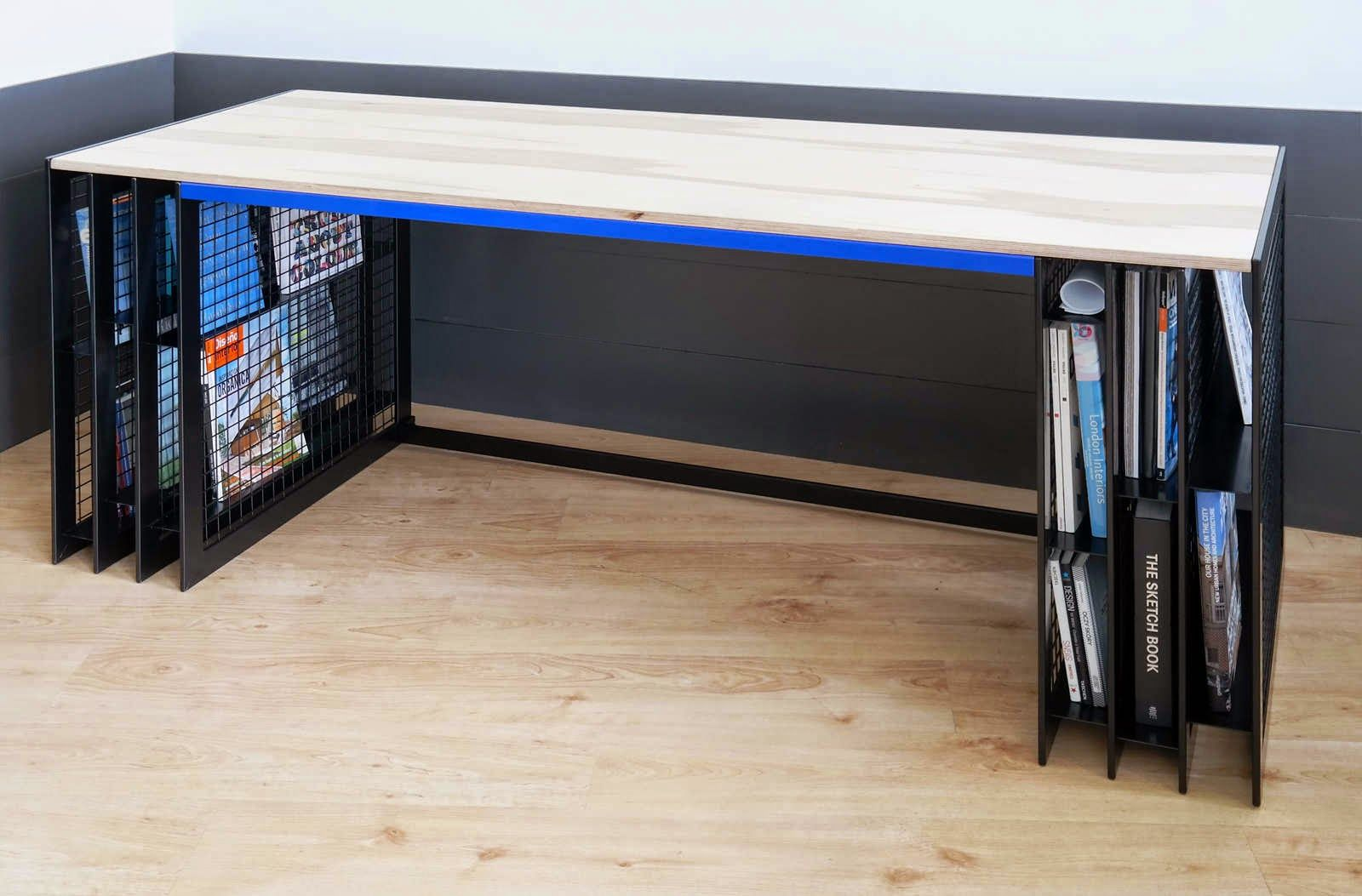 You know you want one of these the bookdesk