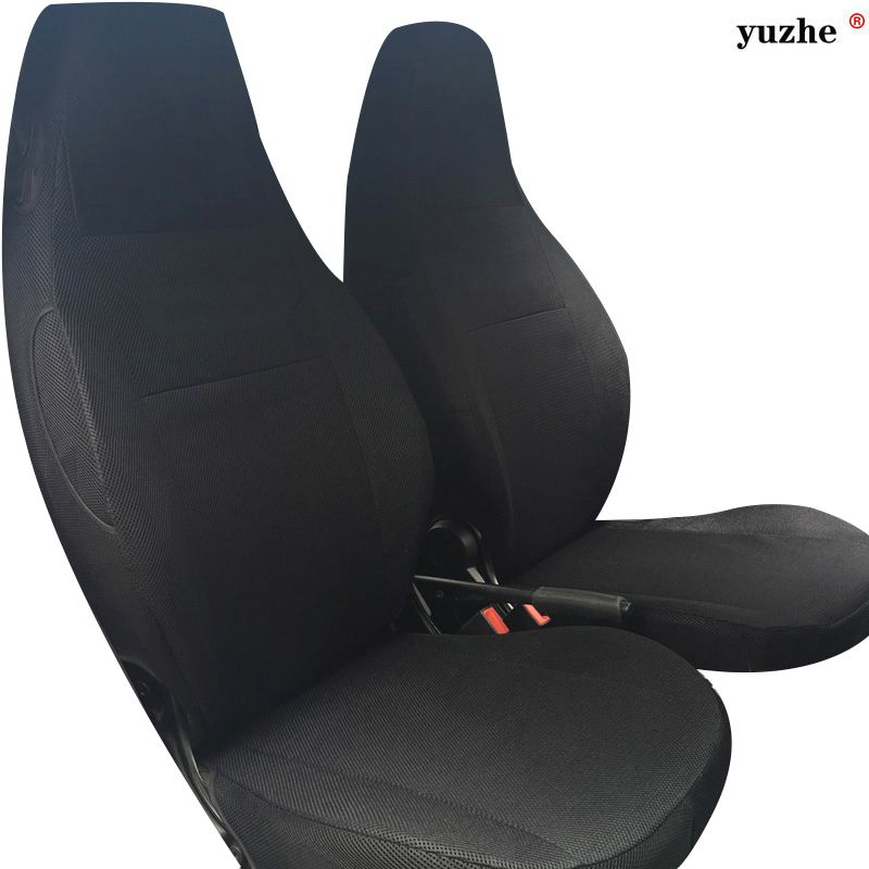 Custom Made Car Seat Covers For Mercedes Benz Smart Fortwo Forfour Accessories Styling Cushion Affiliate