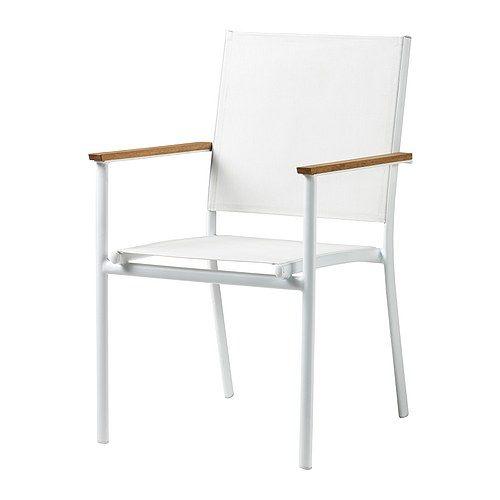 HASSELON Chaise A Accoudoirs