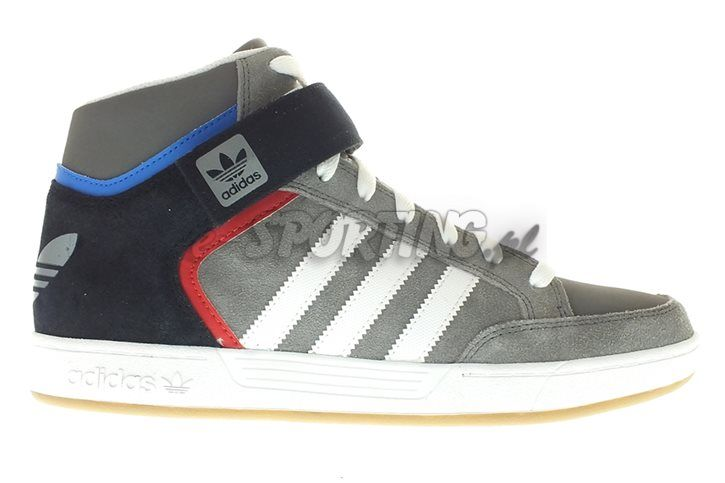 Buty Adidas Varial Mid Q33252 Adidas Sneakers Shoes