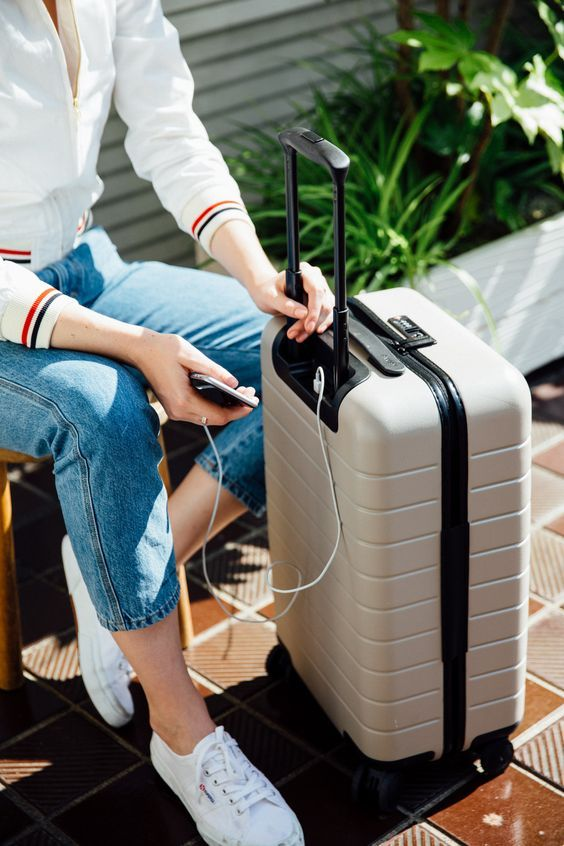 The perfect carry-on bag has arrived – and it's under $250