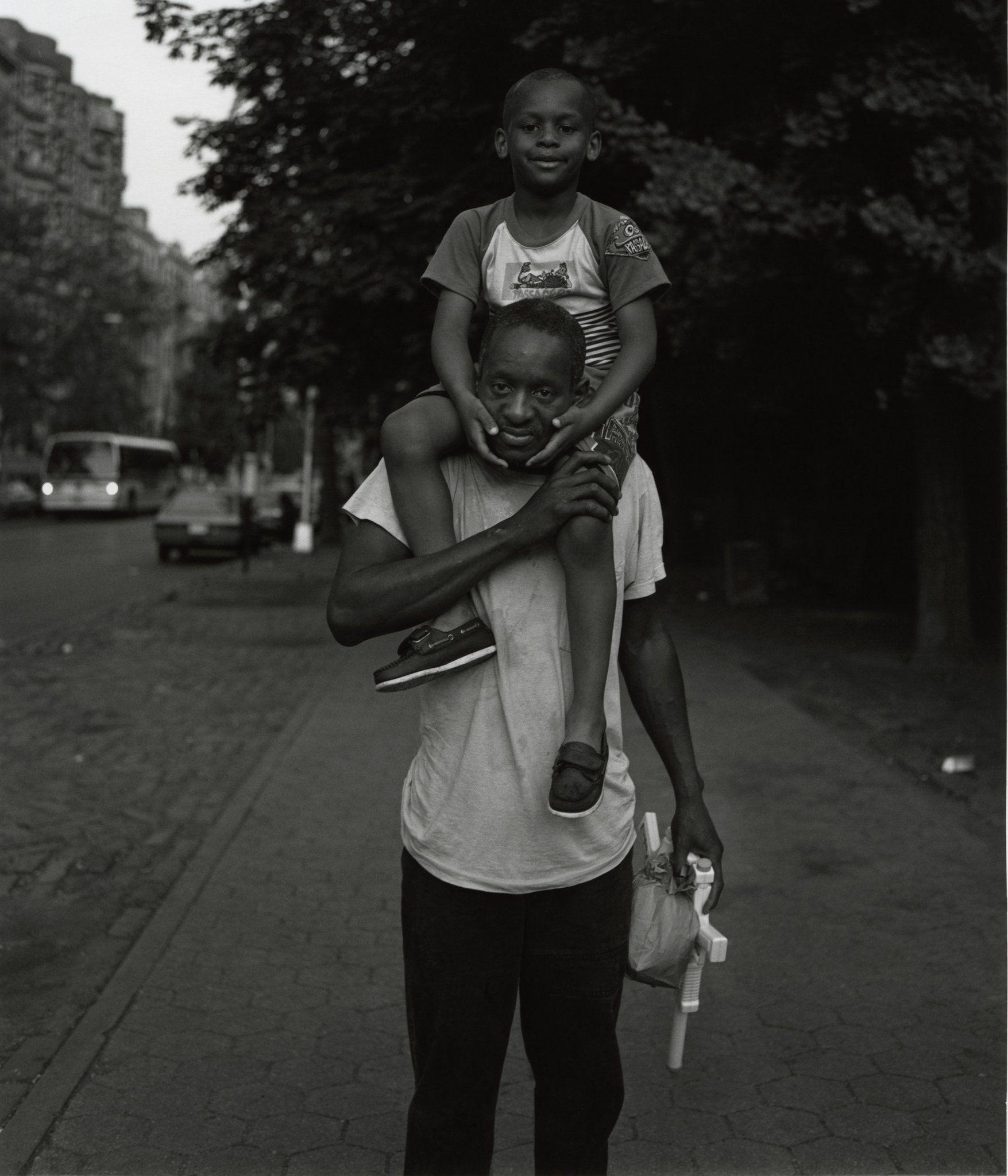 Once In Harlem By Katsu Naito
