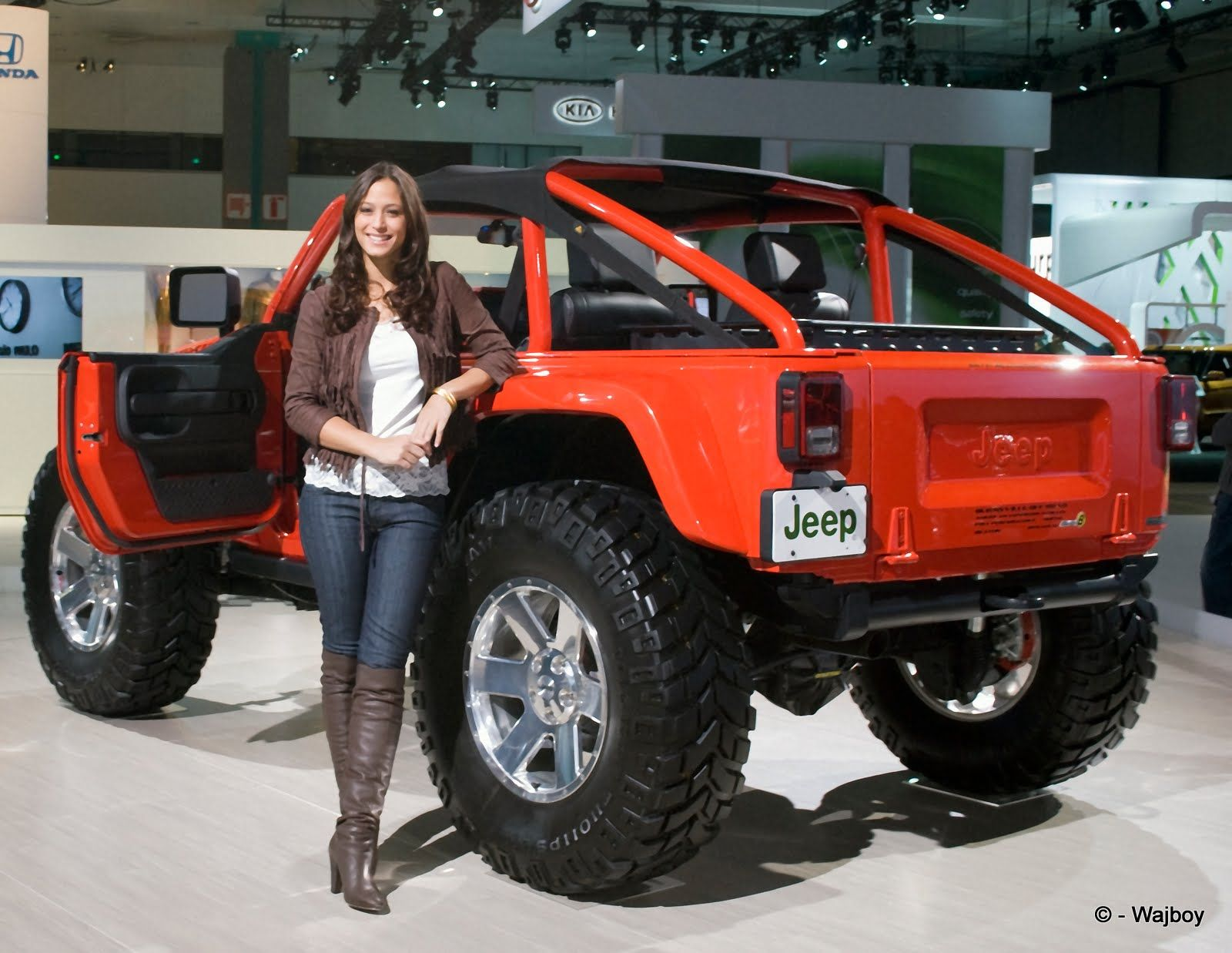 Jeep Lower Forty Concept Jeep Concept Lifted Jeep Jeep