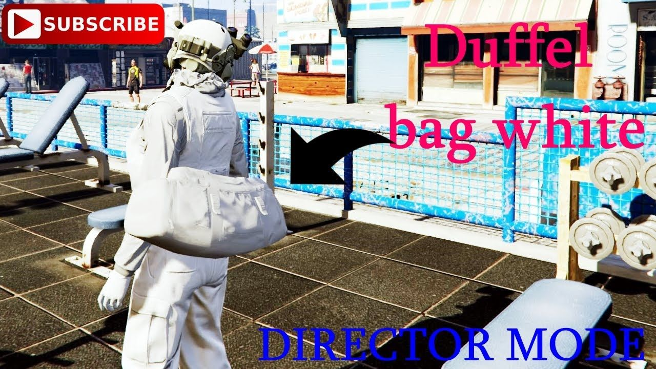 8dc557f411168a8a924a5bea374fa396 - How To Get A Duffel Bag In Gta Online