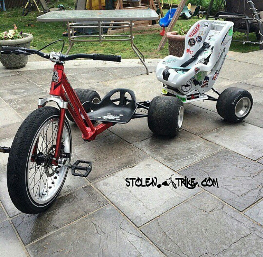 Drift Bike Gc Drift Trike Bike And Trike